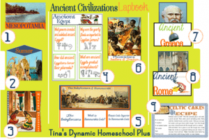 Ancient-Civilization-Lapbook-Collage-6.29.2013_thumb
